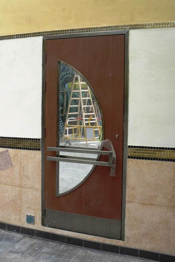 單掩門 Single Leaf Door R Amp R Fire Material Company Limited